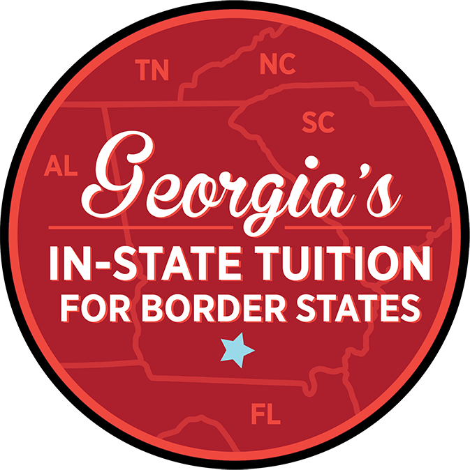 Georgia's In-State Tuition for Border States