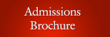 Admissions Brochure