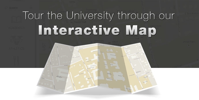 Check out our interactive map!