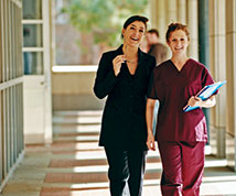 B.B.A. Degree with a Major in Healthcare Administration